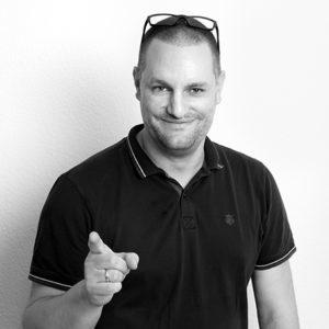 Jörg Thode Entwickler