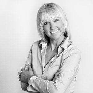 Patricia Meffert Geschäftsführerin