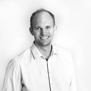 Patrick Schorn Leiter Software-Entwicklung