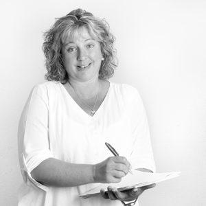 Stephanie Hofmann Assistenz der Geschäftsführung
