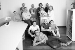 Meffert-Team